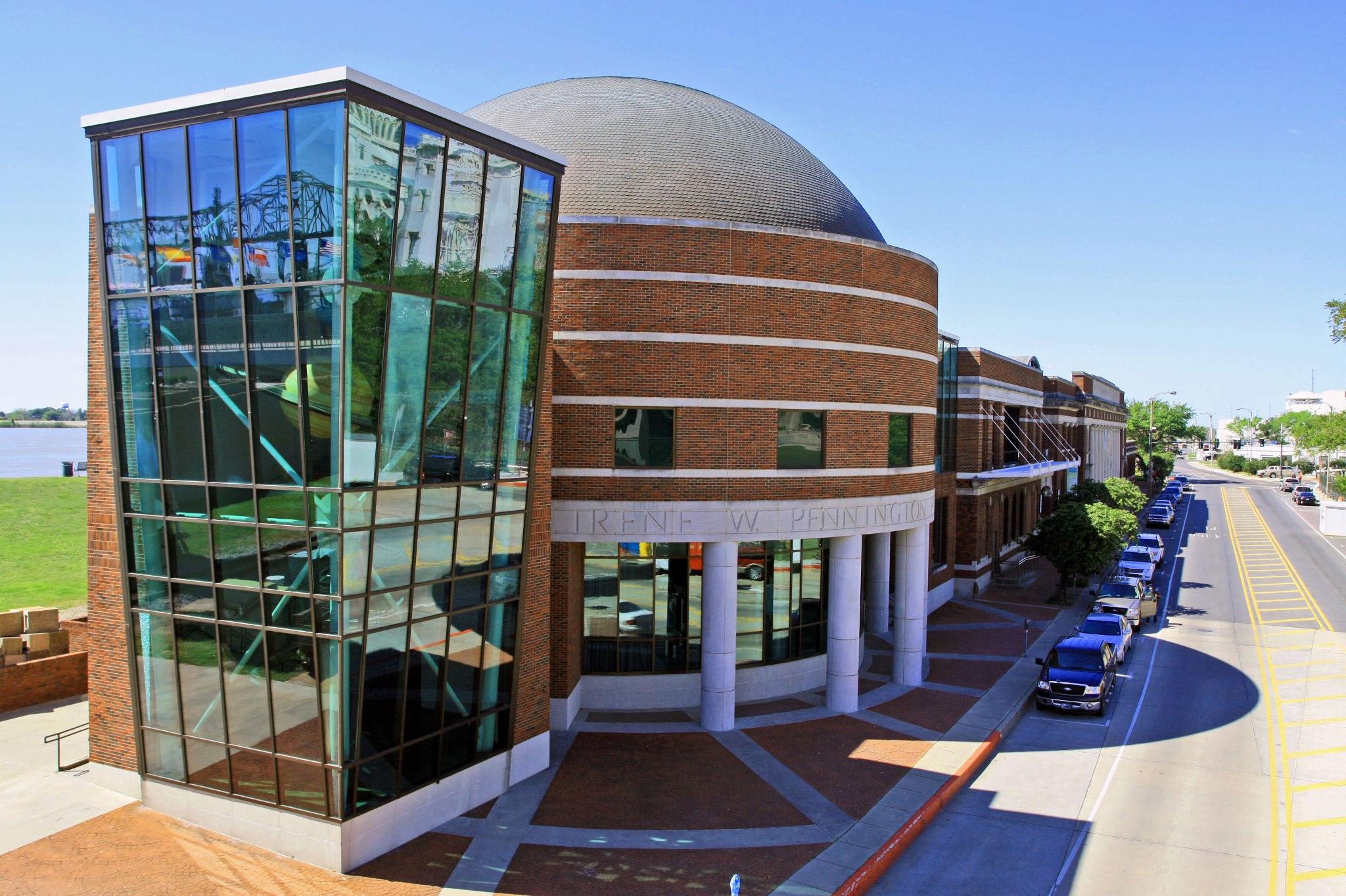 Largest Planetarium it is The Largest Planetarium