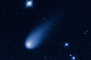 comet-ison-hubble