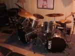 Mapex Mars series drums