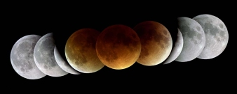 oct. 8 lunar eclipse