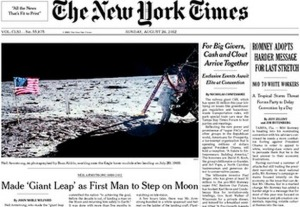 ... Are No Good Pictures of Neil Armstrong on the Moon - The Atlantic