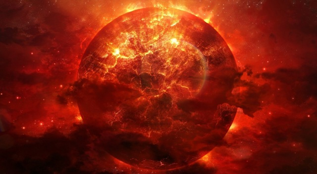 Meet the Largest Star Ever Discovered