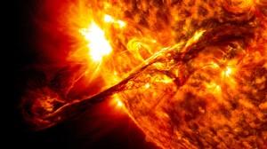 the sun in hd