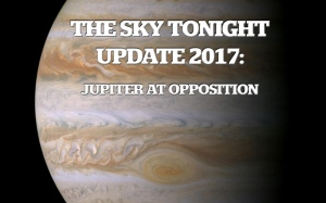 jupiter, sky tonight