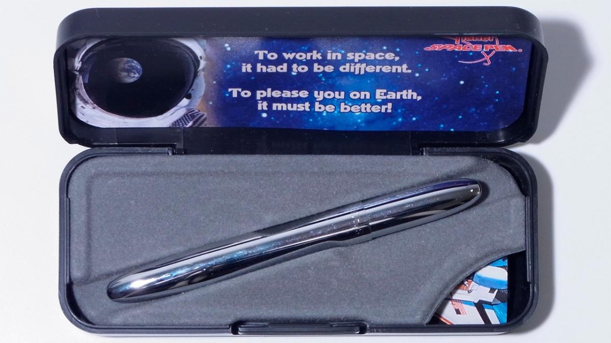 astronaut space pen - photo #33