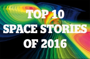 top 10 space stories